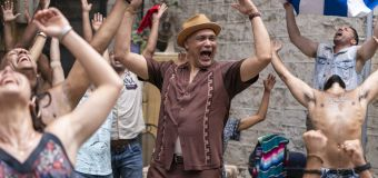 Smits on the changes made to In The Heights