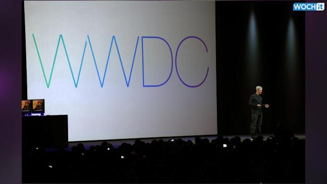 Apple's 'Continuity' Lets Phone Calls And Apps Work Across Devices
