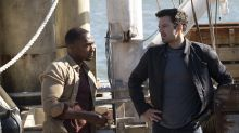 Anthony Mackie sparks debate with Sam/Bucky bromance comments
