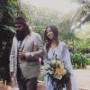 Willie Robertson of 'Duck Dynasty' Walks Daughter Rebecca Down the Aisle in Mexico Wedding