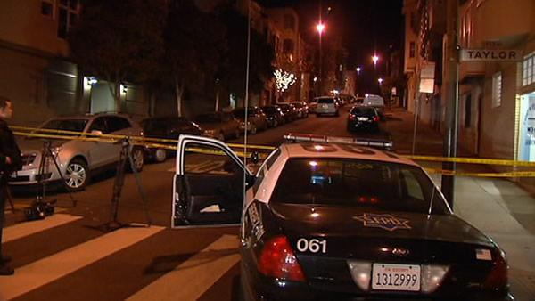 SF police investigate fatal shooting in Nob Hill