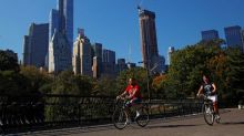 New York banning cars from Central Park starting this summer