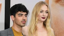 Joe Jonas Was the Dream Instagram Husband for Sophie Turner on the Red Carpet