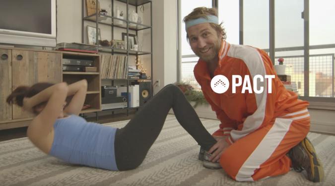 Pact, Inc.
