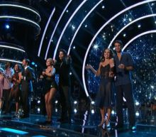 'Dancing With The Stars' Finale tonight on ABC