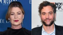'Grey's Anatomy' Casts Josh Radnor as Meredith's New Love Interest