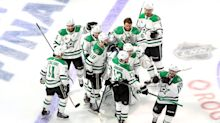 Stars continue to succeed playing 'underdog' role