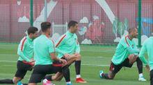 Schwester von Cristiano Ronaldo wittert nach positiven Covid19-Test Betrug