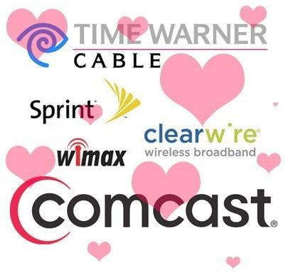 Sprint and Clearwire merge next-gen wireless businesses, goes by Clearwire