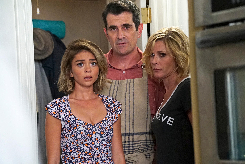 Modern Family Season 8 Episode 2 Familyscopes