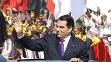 Ex-presidente tunisiano Ben Ali enterrado na Arábia Saudita