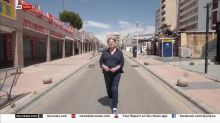 Tourism slowly returns to Magaluf