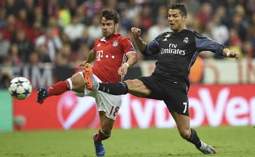 Bayern luta contra mau retrospecto na Espanha; classificação sobre o Real Madrid rende 433% na Liga dos Campeões