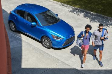 利潤低、銷售太差,Toyota 將全面退出北美小型車市場