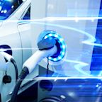 The electric vehicle Gold Rush: A look at EV startups going public