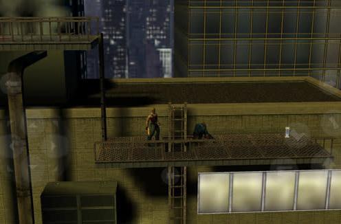 Duke Nukem: Manhattan Project hitting iOS this week