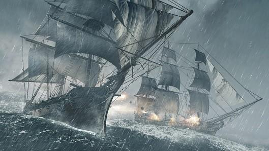 Report: Assassin's Creed 4 to feature 'connected' single-player systems on next-gen