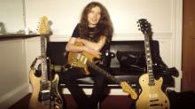 Mötorhead Guitarist 'Fast' Eddie Clarke Dead at 67