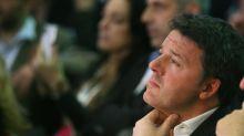 """Renzi: """"Basta populismo, cacciare Benetton è impossibile"""""""