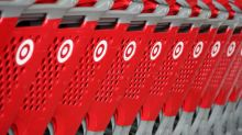 Target's profit miss overshadows sales growth, shares tumble