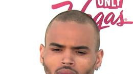 WOWtv - Chris Brown Claims Graffiti Outside Home is Constitutionally Protected
