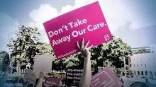 Reproductive rights fight: Breaking down the abortion battle