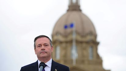 What's next for Alberta's new premier
