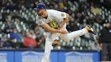 Live coverage: Brewers vs. Braves