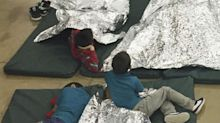 Children Are Being Held Without Soap, Toothpaste & Diapers In Overcrowded Detention Centers