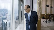 Li Ka-Shing Hong Kong Group Loses Israel Deal Amid U.S. Push