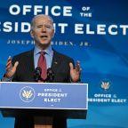 Joe Biden Unveils $1.9 Trillion Economic Relief Plan With Bigger Checks, Vaccine Plan