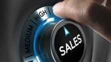 Gartner Inc. Delivers 44% Revenue Growth