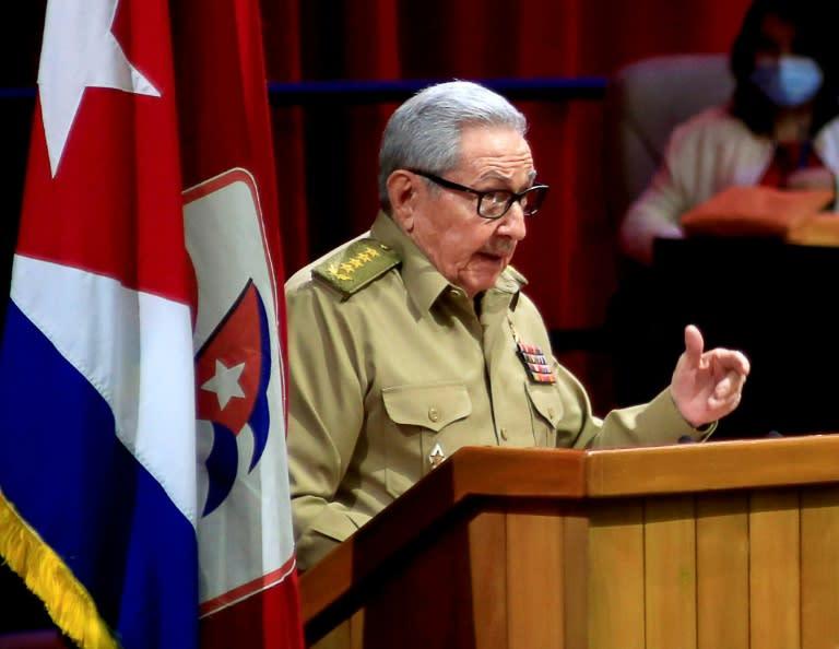 CIA tentou matar Raúl Castro em 1960, segundo documentos publicados nos EUA