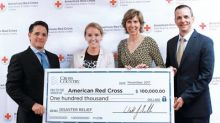 Cross Country Healthcare Donates $100,000 To Support The American Red Cross Disaster Relief Fund