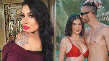 Bianca Andrade está grávida do primeiro filho com o youtuber Fred