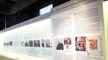 新橫濱拉麵博物館更新「拉麵的起源」