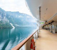 Why Norwegian Cruise Surged 30.5% in February