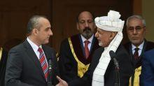 Mindestens zwei Tote bei Bombenanschlag auf afghanischen Vizepräsidenten Saleh
