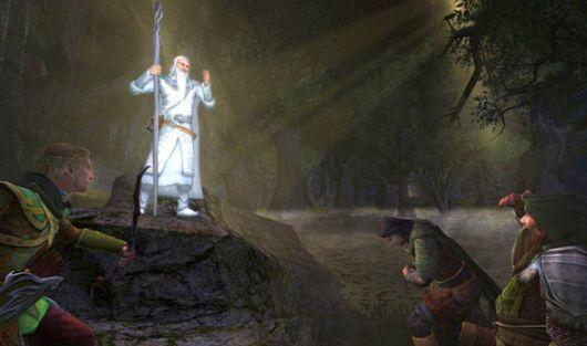 Lord of the Rings Online releasing Rohan instances in two parts