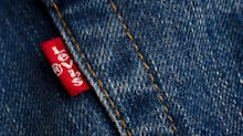 Levi's bestselling skinny jeans are currently on sale for up to 35% off