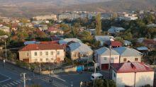 Nagorno-Karabakh ceasefire under severe strain after new fighting
