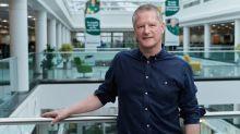 Morrisons boss suffers huge revolt over £1.7m bonus
