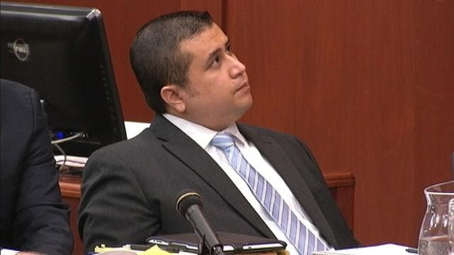 Zimmerman Claimed Trayvon Martin Said, 'You Are Going to Die Tonight'