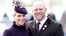 Zara Tindall complains about husband Mike's favourite new pastime in lockdown