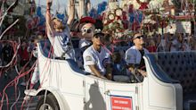 Podcast: Addison Russell is living the dream after Cubs' World Series win
