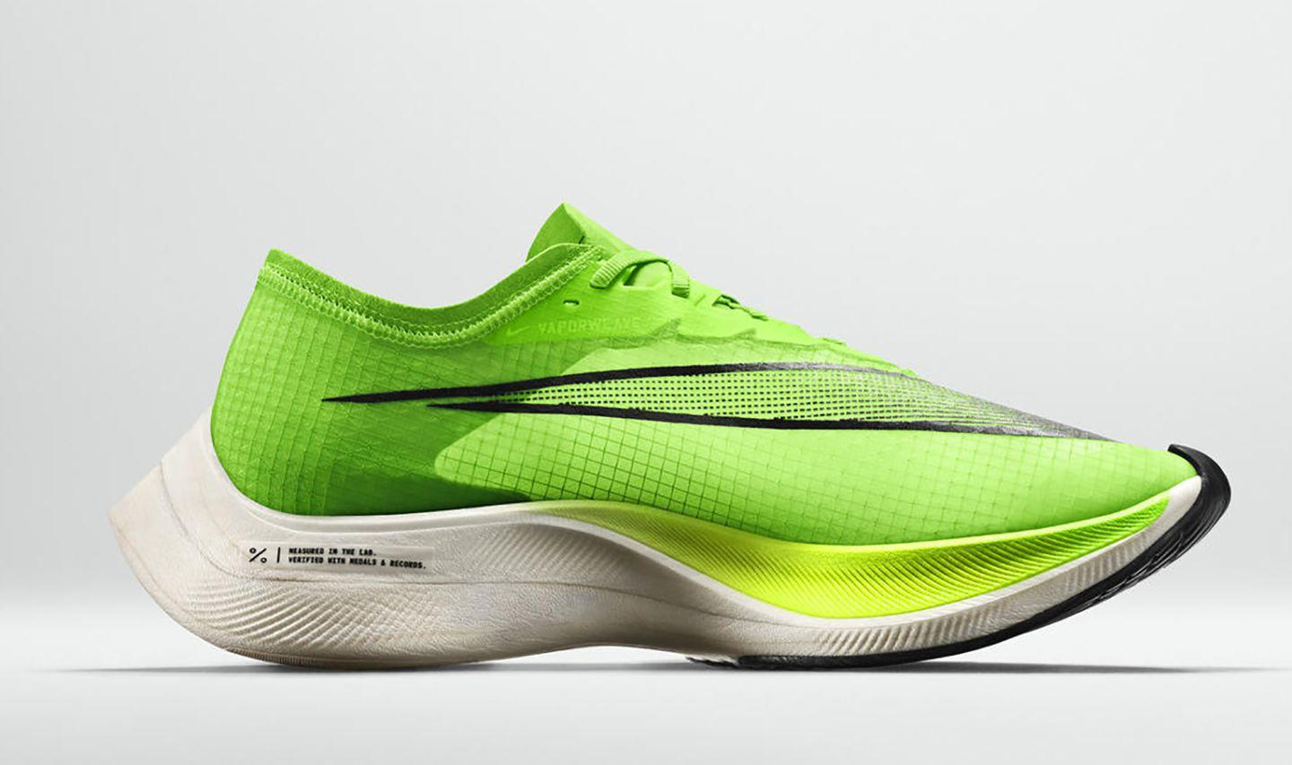 1f60ade109970 Nike launch the ZoomX Vaporfly NEXT% running shoe