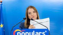 La presidenta del PP balear defiende la legalidad de sus ingresos