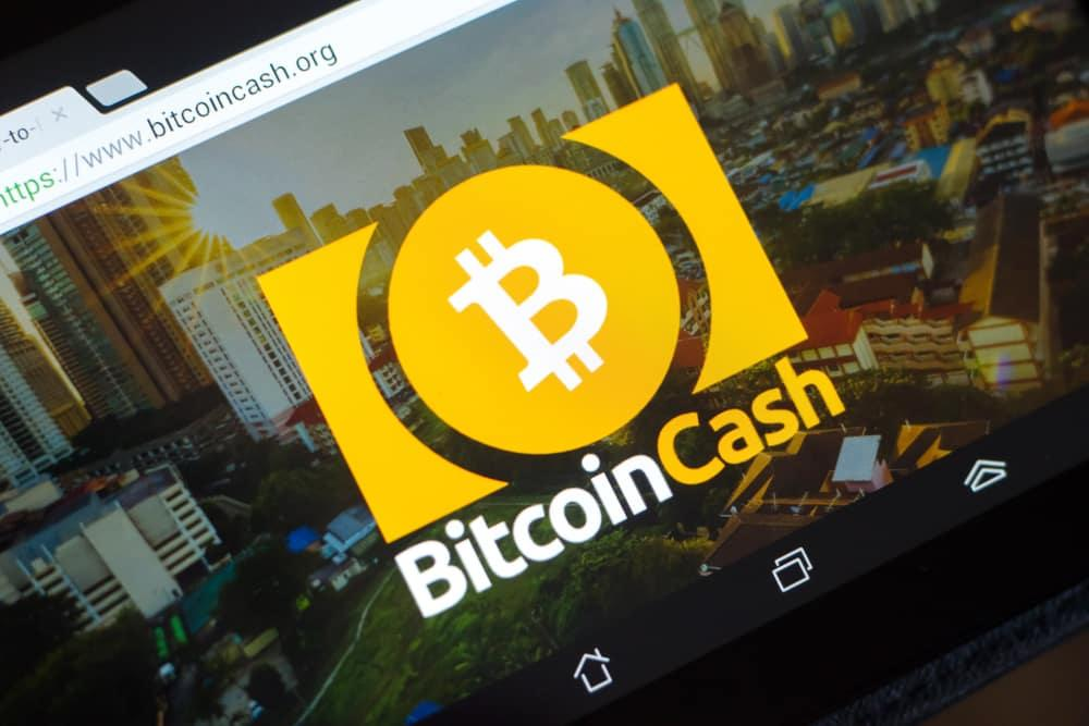 Why a Little-Known Crypto Mining Firm is Suing Bitcoin Cash's Biggest Backers