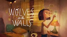 VR Review: 'Wolves in the Walls'