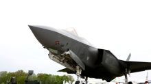 Lockheed may delay delivery of up to 24 F-35 jets as COVID-19 hits suppliers